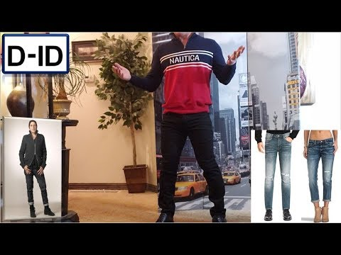 D-ID Premium Slim Fit Jeans Review