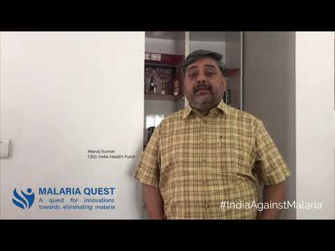 Malária parazita közbenső gazdaszervezet