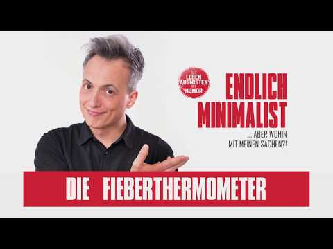 3 Fieberthermometer