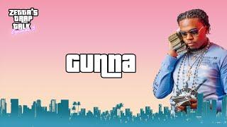 Zetta's Traptalk Episode 4: Gunna, Atlanta HipHop, amerikanische Stripclubkultur, meine Zeit in ATL