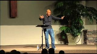 Francis Chan: The Most Important Lesson I Could Ever Teach