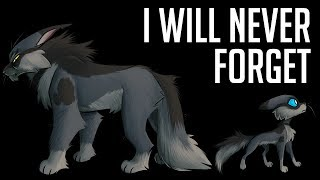 I Will Never Forget [COMPLETE 72 Hour Goosefeather MAP]