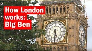 How it works: Big Ben