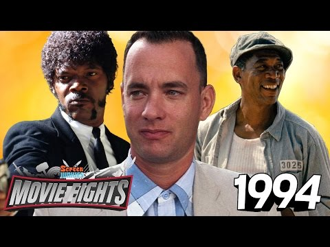 What Is The Best Movie of 1994? - 1994 MOVIE FIGHTS!!