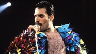 Freddie Mercury nyomában