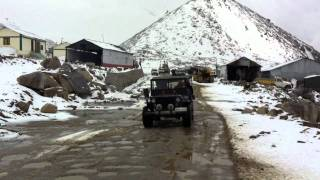 preview picture of video 'LEH PANGONG ROAD LEH LADAKH'