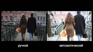 Автоматический и ручной режимы съемки: плюсы и минусы - видео онлайн