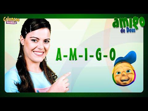 Música A-M-I-G-O
