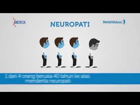 Video NEUROBION ; SARAF SEHAT