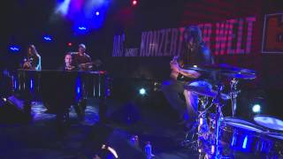 Evanescence - All That I'm Living For (live in Germany)