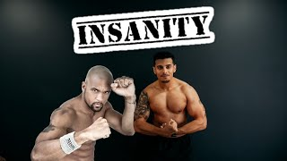 I Did Insanity For One Month. Here are My Results..