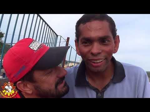 Alex manda o recado para o Vereador Júlio Português