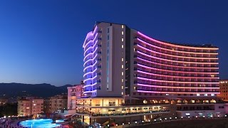 Koray Yapım - Diamond Hill Resort Hotel Alanya