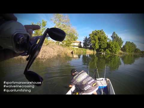 Utah Bass Fishing – Salem Pond