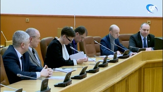 Проект концессионного соглашения в отношении отдельных объектов Новгородского Водоканала требует доработки