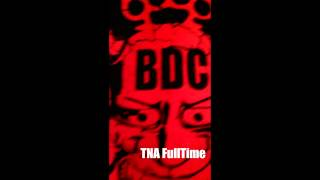 TNA: BDC T-SHIRT | Beat Down Clan T- Shirt