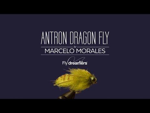 Atado: Antron Dragon Fly