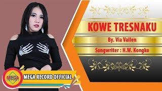 Via Vallen   Kowe Tresnaku [OFFICIAL]