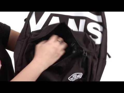 Vans Sporty Realm Backpack  SKU:8775465
