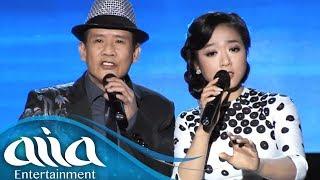 Biết Đến Bao Giờ   Hà Thanh Xuân & Tuấn Vũ {Liveshow Hà Thanh Xuân   Tango Tím}