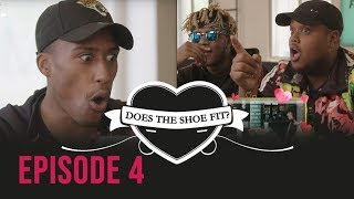 KSI, CHUNKZ AND YUNG FILLY LOVE TRIANGLE   Does the Shoe Fit?   Episode 4