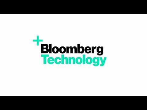 'Bloomberg Technology' Full Show (08/15/2018)