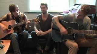 """ATP! Acoustic Session: Every Avenue - """"Fall Apart"""""""