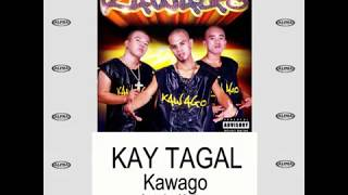 Kay Tagal By Kawago Featuring Marites (With Lyrics)