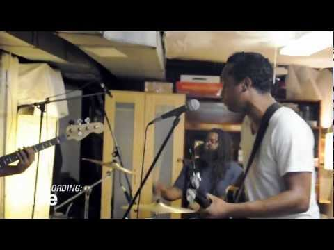 "RECORDING Live: John The Conqueror ""I Just Wanna"""