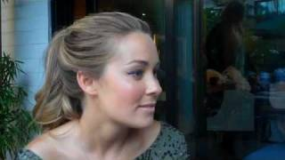 Lauren Conrad On The Hills Finale, Crazy Spencer, And Her Future.mp4