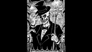 Secrets Of The Underworld: Messages From Baron Samedi