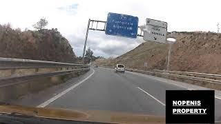 Driving in Spain: Malaga airport to Marbella