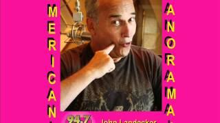 AMERICANA PANORAMA: LINGERIE
