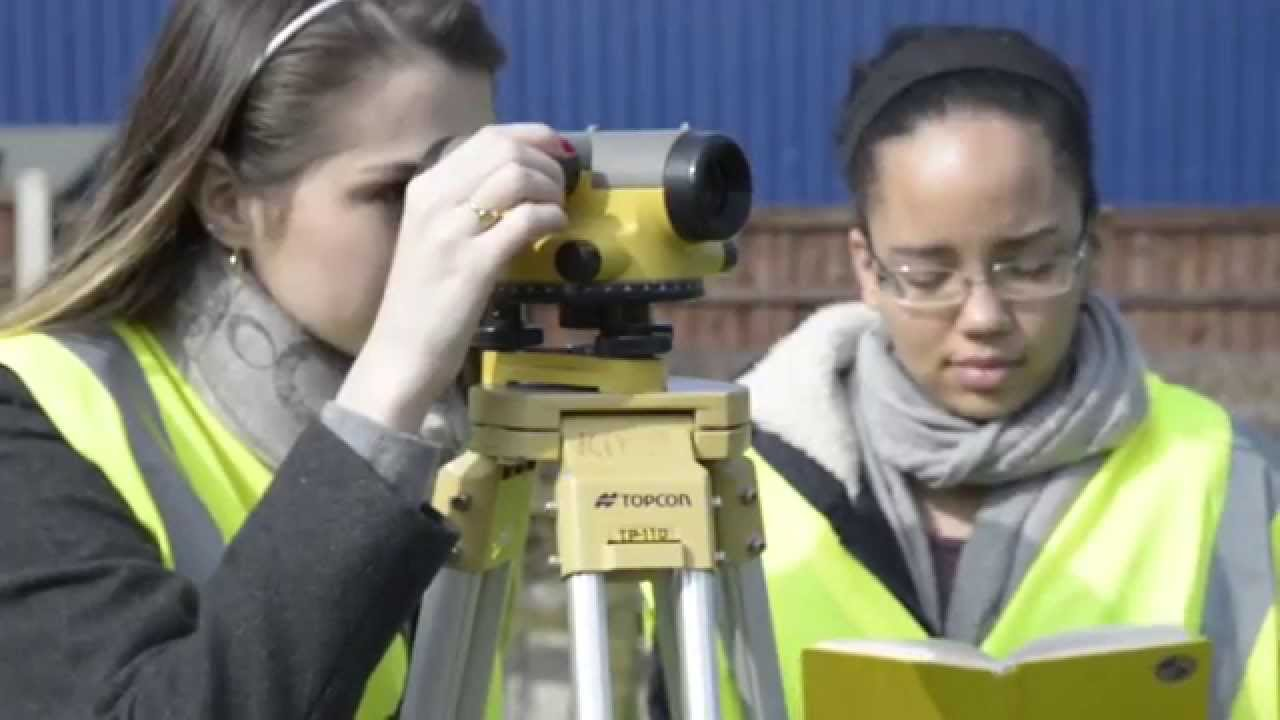Why you should study Architecture and the Built Environment at the University of Derby