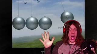 Sacrificed Sons (Dream Theater) - Review/Reaction