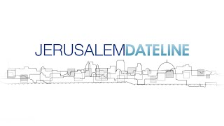 "Jerusalem Dateline: 4/12/19 - Netanyahu Stays In Power As Israel ""Lands"" On Moon"