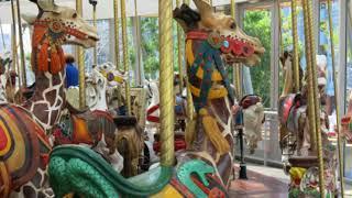 Old Carousel Music