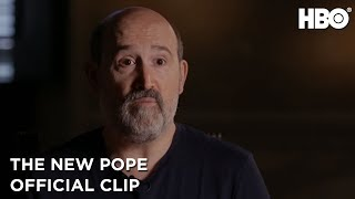 The New Pope   Character Confessional: Javier Cámara (Clip)   HBO