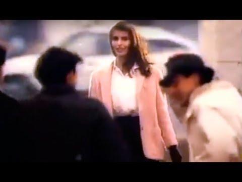 1990 Perfume Caractère de Daniel Hechter, el eau de toilette para hombre - Anuncio Publicidad España