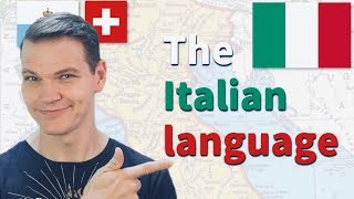 The Italian Language!