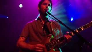 """The Antlers - """"No Widows"""" - Le Poisson Rouge, 6/12/13"""