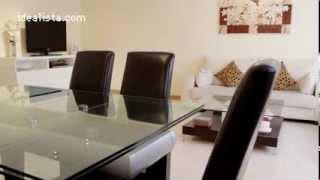 preview picture of video 'idealista.com: chalet adosado de 260m2 en venta en paracuellos de jarama. inmobiliaria amavento'