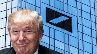 Trump Owes BIG Money To Bank thumbnail