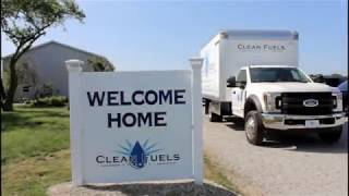 Clean Fuels National Inc. 5000 Video