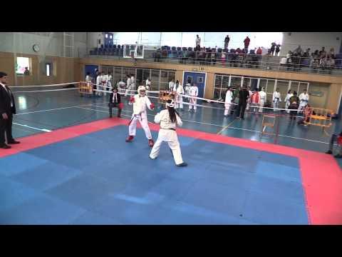 Kumite (4)