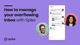 Videos zu Spike