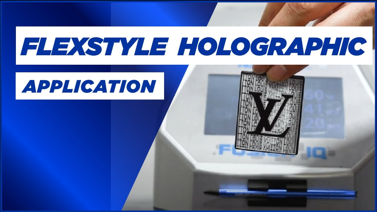 Application: Flexstyle Holographic