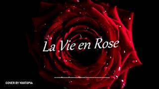 IZ*ONE (아이즈원) - 라비앙로즈 (La Vie en Rose) 피아노 커버