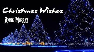 Christmas Wishes - Anne Murray (tradução) HD