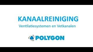 Oplossing voor reiniging van ventilatiekanalen gaat de wereld over Oplossingen voor o.a. industrie, horeca, scholen, woningen, kantoren